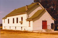 Early Second Baptist Church